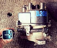 Трамблер. Honda S-MX, RH2, RH1 Honda Stepwgn, RF2, RF1 Honda Orthia, EL3, EL2, EL1 Honda CR-V, RD2, RD1 Двигатели: B20B, B18B