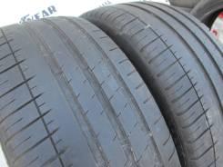Michelin Pilot Sport 3. Летние, 2010 год, износ: 30%, 2 шт