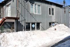 Сдаю в аренду теплое помещение под склад или производство. 70 кв.м., улица Проселочная 4а, р-н Снеговая. Дом снаружи