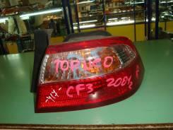 Стоп, правый задний Honda Torneo, CF4