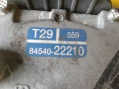 Селектор кпп. Toyota Verossa, GX110 Toyota Mark II Toyota Mark II Wagon Blit, GX110 Двигатель 1GFE