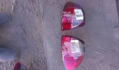 Стоп-сигнал. Toyota Caldina, ST210G, ST215G, ST215W, ST215, ST210