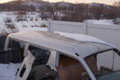 Крыша. Mazda Bongo Friendee