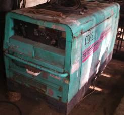 Сварочные агрегаты. 780 куб. см.