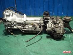 Автомат  c дизельного двигателя  Toyota 3L