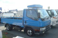 Mitsubishi Canter. FG508, 4D35