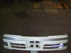 Бампер. Toyota Mark II Wagon Qualis, SXV20W Двигатель 5SFE