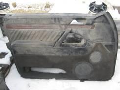 Обшивка двери. Mercedes-Benz S-Class, 140 Двигатель 119