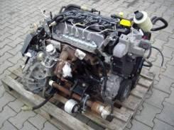 Двигатель в сборе. Renault Master Renault Trafic