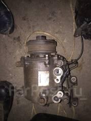 Компрессор кондиционера. Mitsubishi Lancer, CK2A Двигатель 4G15