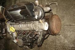 Двигатель в сборе. Renault Clio Renault Kangoo