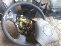 SRS кольцо. Toyota Nadia, ACN10 Двигатель 1AZFSE