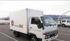 Toyota. BU60, B