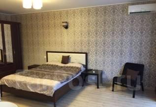 1-комнатная, Молодогвардейская 3. Центральный, агентство, 34 кв.м. Комната