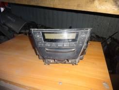 Блок управления климат-контролем. Toyota Caldina, ZZT241