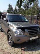 Nissan Patrol. автомат, 4wd, 5.6, бензин, 110 000 тыс. км