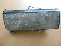 Продаётся фара правая  Nissan Bluebird  U12   1202R