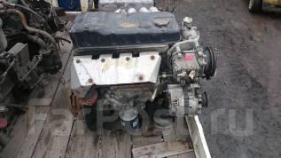 Двигатель в сборе. Mitsubishi Canter Mitsubishi MT