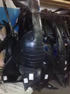 Подкрылок. Nissan Tiida, C11, C11X