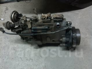 Топливный насос высокого давления. Nissan Condor Nissan Diesel Двигатель FD46