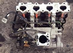 Коллектор впускной. Nissan Cube Двигатели: CGA3DE, CGA3