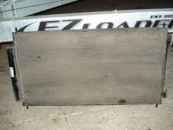 Радиатор кондиционера. Honda CR-V