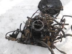 Карбюратор. Toyota Corolla, EE98 Двигатель 3E