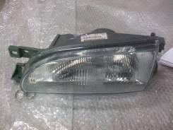 Фара. Subaru Impreza, GC4, GC2, GC6, GC1, GC8, GC