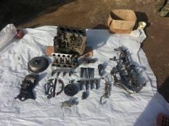 Двигатель. Honda Fit, GE8 Двигатель L15A
