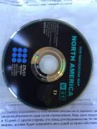 Диск навигации для Тойота, Лексус 2003-2006 гг.