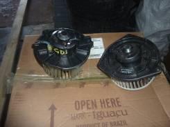 Мотор печки. Honda Fit, GD1 Двигатель L13A