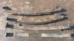 Рессора. Nissan Atlas, P4F23, P8F23, R4F23, R8F23 Двигатели: QD32, TD27
