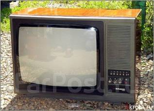 Приму в дар советский телевизор