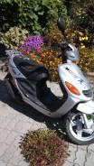 Yamaha Grand Axis 100. 100 куб. см., исправен, птс, с пробегом