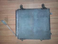 Радиатор кондиционера. Daihatsu Atrai7, S221G Двигатель K3VE