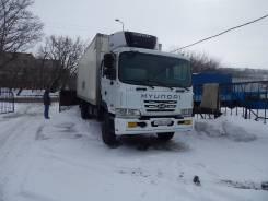 Hyundai HD170. Продается грузовик Хундай-НД170, 11 500 куб. см., 10 000 кг.
