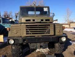 Краз 260. КРАЗ-260 с хранения, 15 000 куб. см., 13 000 кг.