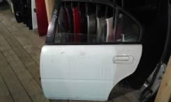 Дверь боковая. Honda Rafaga, CE4