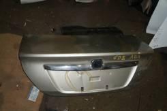 Накладка багажника. Honda Fit Aria, GD6, GD8, GD7, GD9