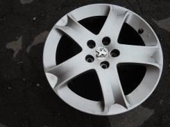 Peugeot. 7.0x17, 5x108.00, ET40
