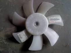 Вентилятор охлаждения радиатора. Toyota: Wish, Opa, Caldina, Allion, Premio, Prius Двигатели: 1AZFE, 1AZFSE, 1NZFXE