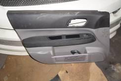 Обшивка двери. Subaru Forester, SG5, SG9