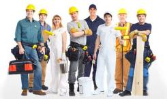 Выполним ремонт квартиры под ваш проект