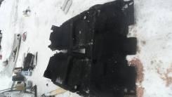 Ковровое покрытие. Toyota Corolla Fielder, NZE141G Двигатель 1NZFE