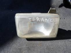 Фара. Nissan Terrano, LBYD21, VBYD21, WHYD21, WBYD21, D21 Двигатели: VG30I, TD27, VG30E, TD27T