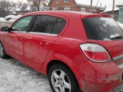Дверь левая, правая на Opel Astra H (2004-09)