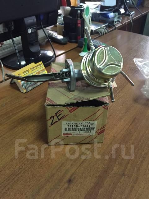 двигатель 3e toyota бензонасос