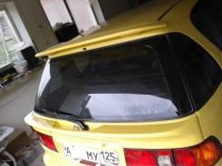 Спойлер. Toyota Ipsum, CXM10G, SXM10G, SXM15G Двигатели: 3CTE, 3SFE. Под заказ