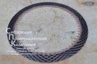 Пластина фрикционная LG853.03.01.07 Lonking (Longgong). Lonking Longgong