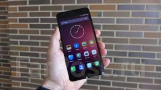 Jiayu S3. Новый